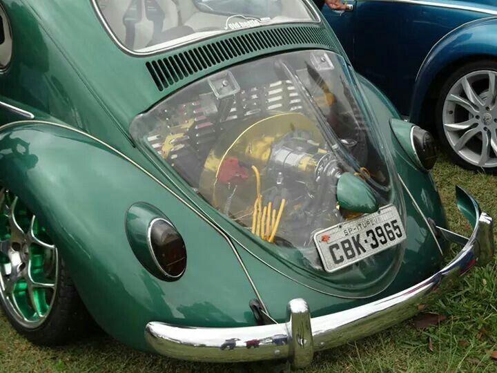 clear beetle deck lid vintage volkswagen vw cars volkswagen vw beetles