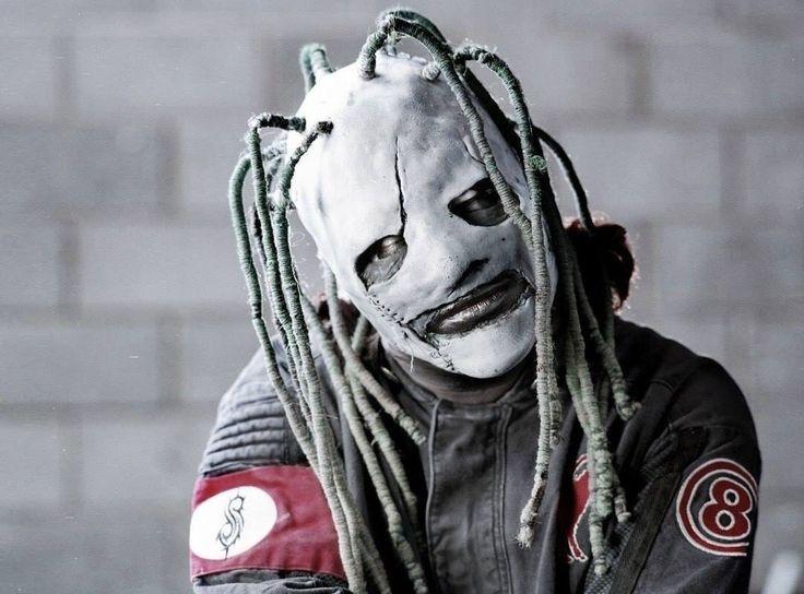 Pin By Popspipesandwoodwork On Slipknot Slipknot Slipknot Corey Taylor Slipknot Tattoo