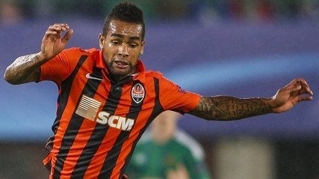 Could Alex Teixeira be Klopp's first major signing as Liverpool manager?