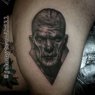 17 best images about the mummy tattoos on pinterest