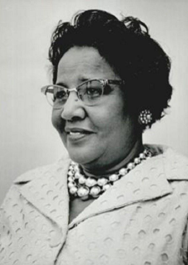 Opaline Wadkins organized the first school in Oklahoma City to train African American nurses and helped desegregate the University of Oklahoma College of Nursing.    Wadkins was born on March 26, 1912, in Carthage, Texas, to Henry