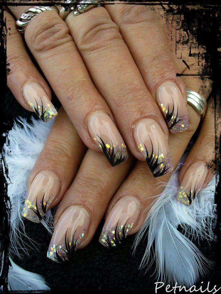 Stina – Nails Gelnägel