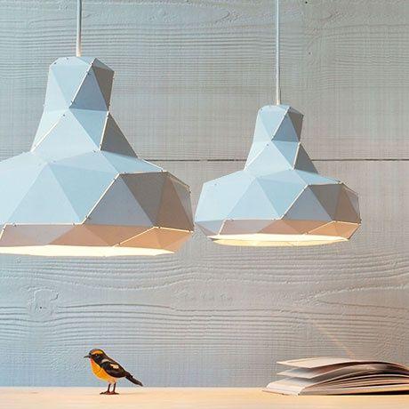 Ø 24 Helix Lamp - White - alt_image_three Marc de Groot 239,-