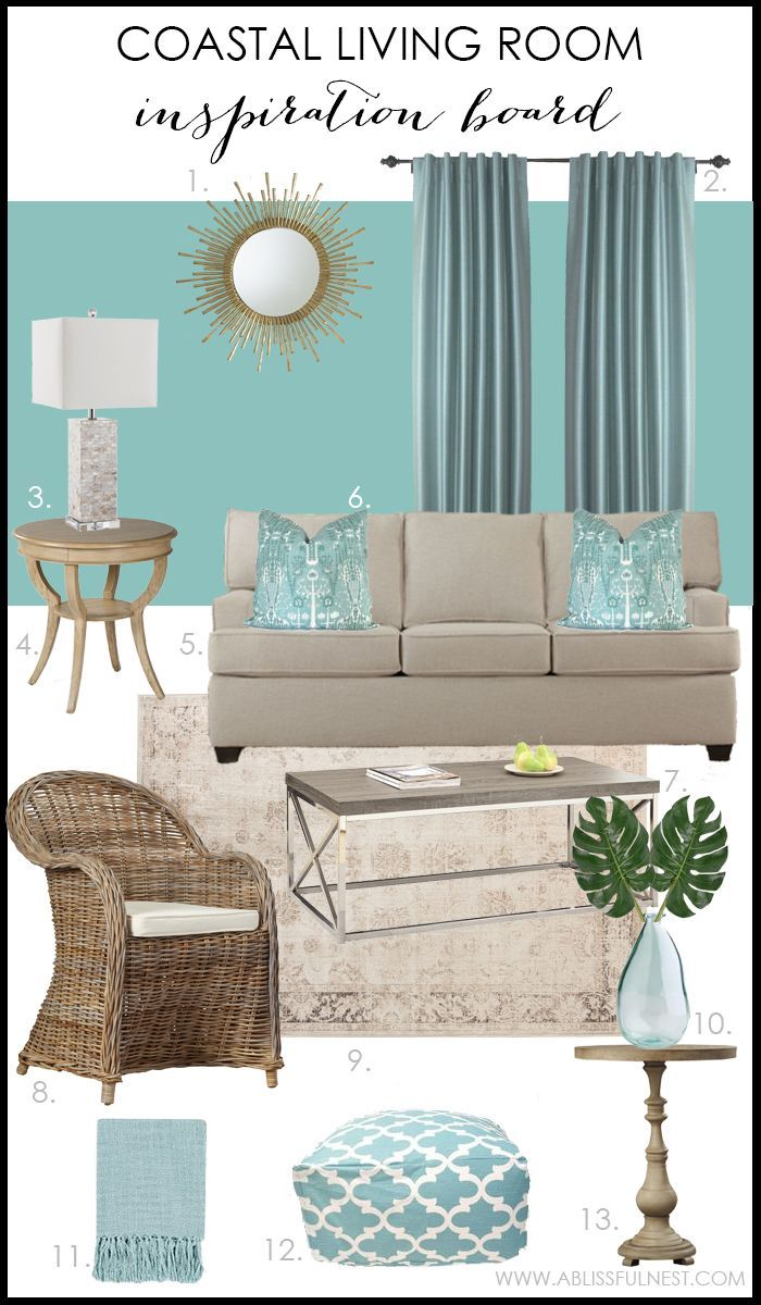 Best 25 living room turquoise ideas on pinterest family for Turquoise color scheme living room