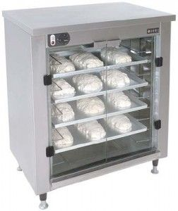 ICE-ANVIL POA0001 PROVING CAB