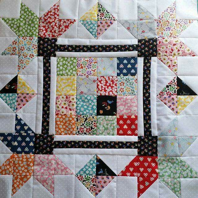 Mini Quilt Block Template Set : 1000+ ideas about Mini Quilt Patterns on Pinterest Mini Quilts, Mug Rugs and Quilts