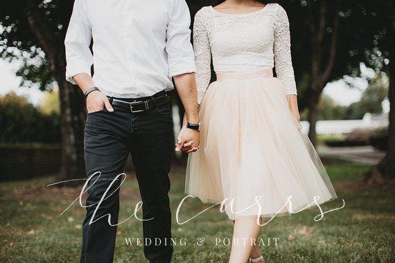 Tüll Rock Tutu Petticoat Hochzeit Brautjungfer Kleid Frauen lange handgefertigte Blumenmädchen benutzerdefinierte Ballett Engagement Bridal Shower Geburtstag