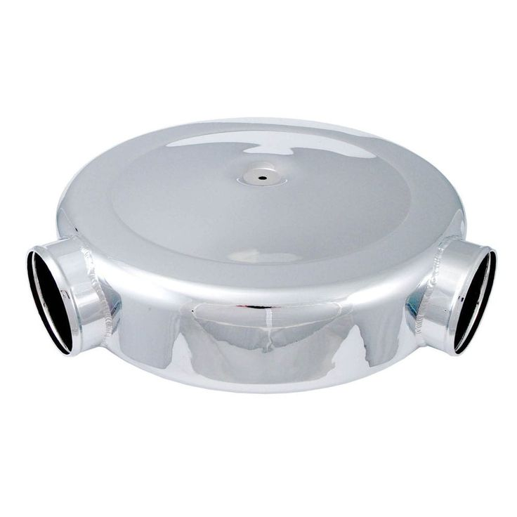 SPE 98699 Low Profile 16 In. OD x 5-1/4 H - 120 Degree Polished