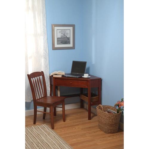 Corner Writing Desk Multiple Finishes The Teen 39 S Room