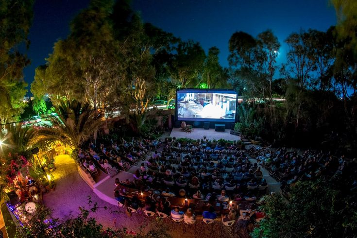 These spectacular outdoor cinemas are the best places to watch movies under the stars in Europe.