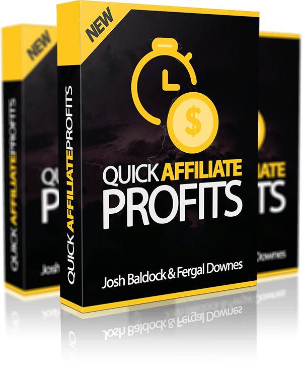 Quick Affiliate Profits, Quick Affiliate Profits review, Quick Affiliate Profits bonus, Quick Affiliate Profits download, Quick Affiliate Profits tutorial,