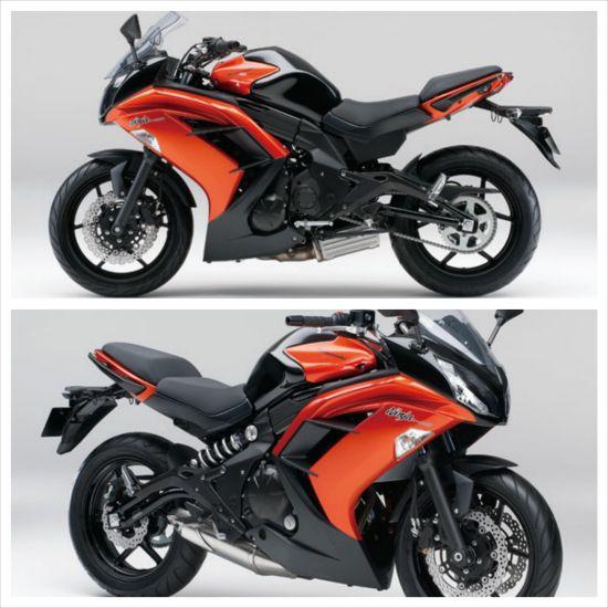 Kawasaki Ninja 400, dejavu Kawasaki ER6F Indonesia | Potret Bikers.com