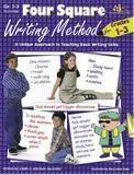 Four Square Writing Method Gr 1-3