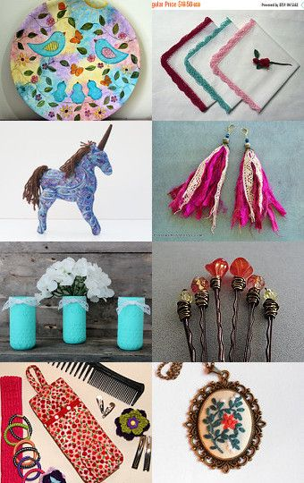 PAY IT FORWARD by Maha on Etsy--Pinned with TreasuryPin.com
