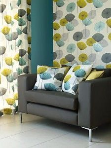 Buy Sanderson Dandelion Clocks Wallpaper, Chaffinch From Our Wallpaper  Range At John Lewis. Find This Pin And More On Lime Green Room ... Nice Ideas