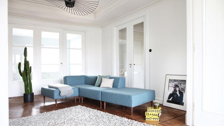Funktsionaalne mooduldiivan MOOD lubab ruumikujundamisele loominguliselt läheneda. Mooduleid on kolme tüüpi: moodul iste, nurk ja tumba.