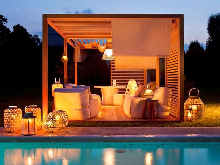 12 best Terrasse, jardin images on Pinterest | Decks, Chairs and ...