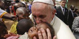 Le pape François appelle (encore) à la paix en RDC - JeuneAfrique.com