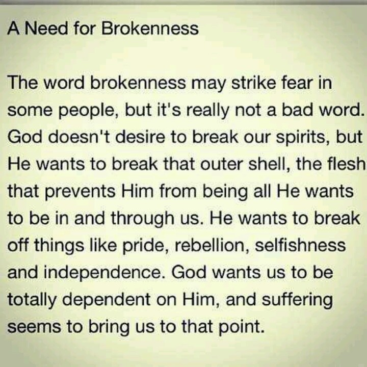 Christian Brokenness Quotes Quotesgram: 74 Best **Inspiring Quotes** Images On Pinterest