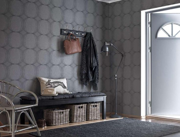 Eco Wallpaper is now releasing its extensive Decorama EasyUp collection,
