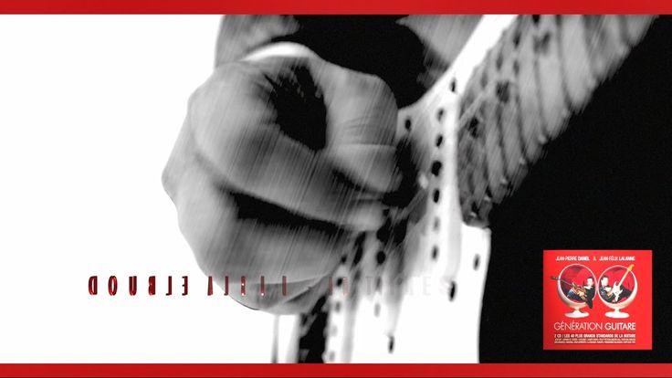 Jean-Pierre Danel & Jean-Félix Lalanne - Génération Guitare  - Spot de pub TV   #jeanpierredanel #music #guitar #guitarist #guitarplayer #fender #stratocaster #stratocaster54 #missdaisy #france #french #paris #star #hitmaker #people #showbiz #hitrecord #singer #musician #producer #guitartribute #generationguitare #2016 #strat54 #stratocaster1954  #jeanfélixlalanne #tv #promo #2017