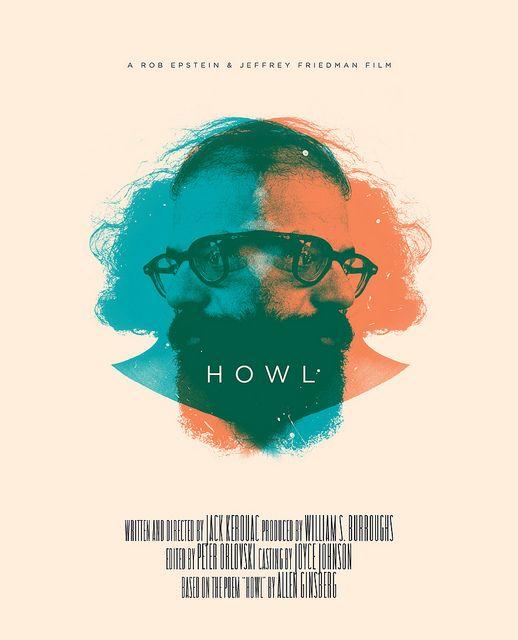 Howl | Artist: Arian Behzadi - http://cargocollective.com/arianbehzadi