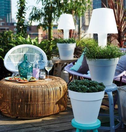 Urban gardening met Elho #gardening