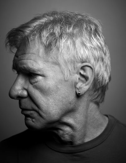 Harrison Ford by Timothy White