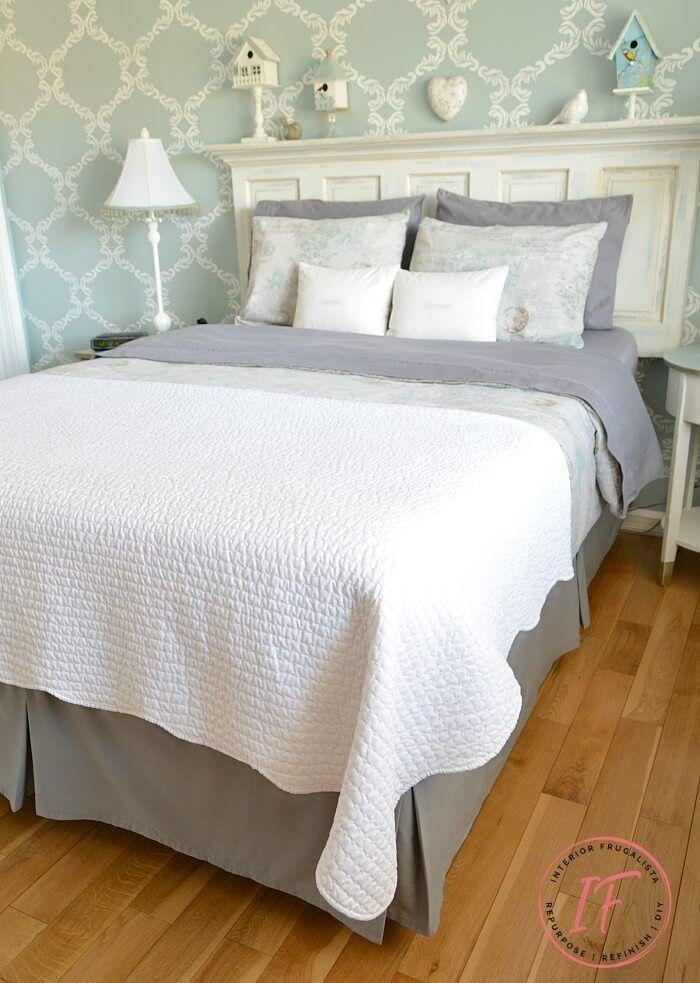 No Sew Tailored Bed Skirt For Adjustable Beds Designinterior Designinspo Designerwear Fashionkids Fashioninspo Hijabfashion Fashionbandung Fashionbombdai