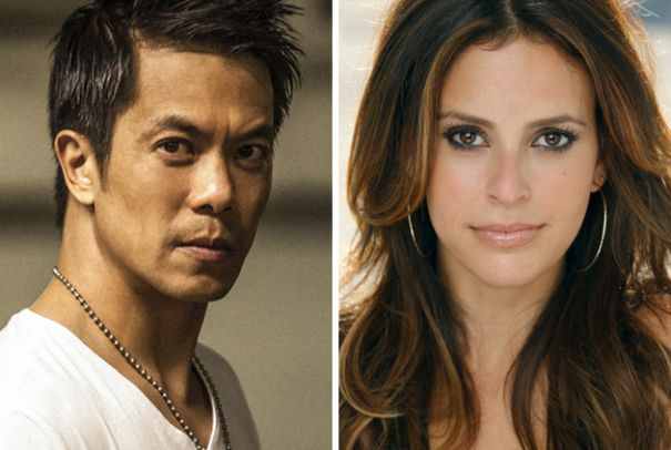 Byron Mann Joins 'Altered Carbon'; 'Pure Genius' Adds Alexis Krause