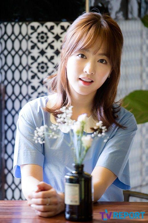พัคโบยอง (Park Bo Young) เผยเกี่ยวกับเรื่องการออกเดท | korea ...