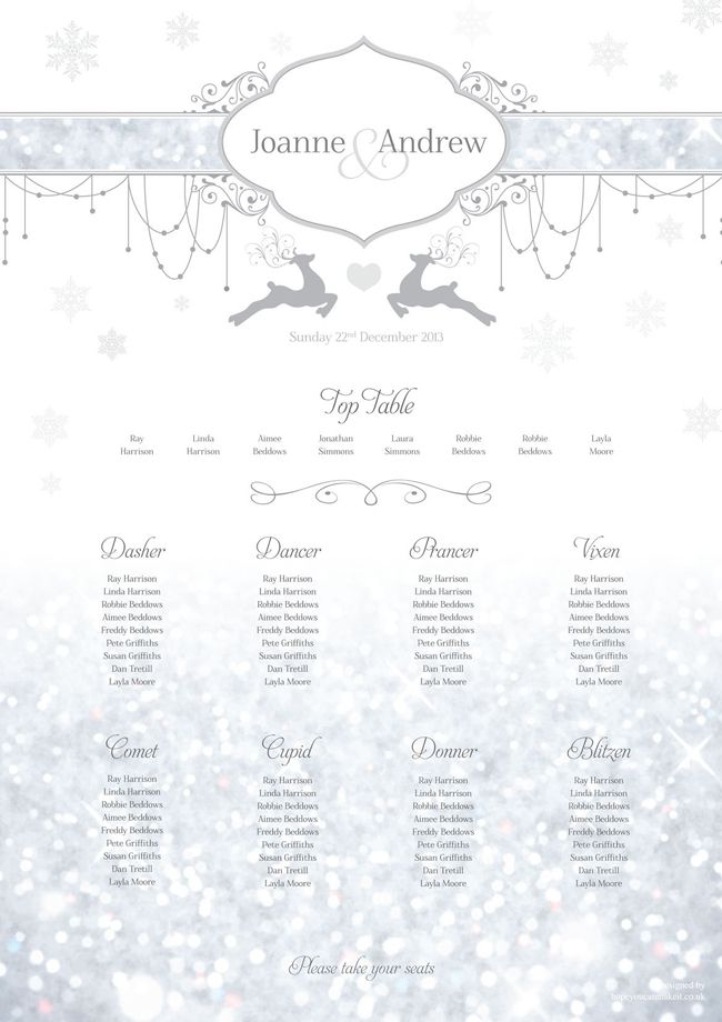 7 Must See Table Plan Ideas To Match 2017 S Top Wedding Themes