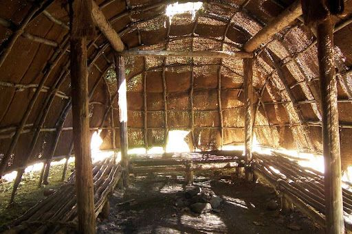 1000 Images About Longhouse Project On Pinterest