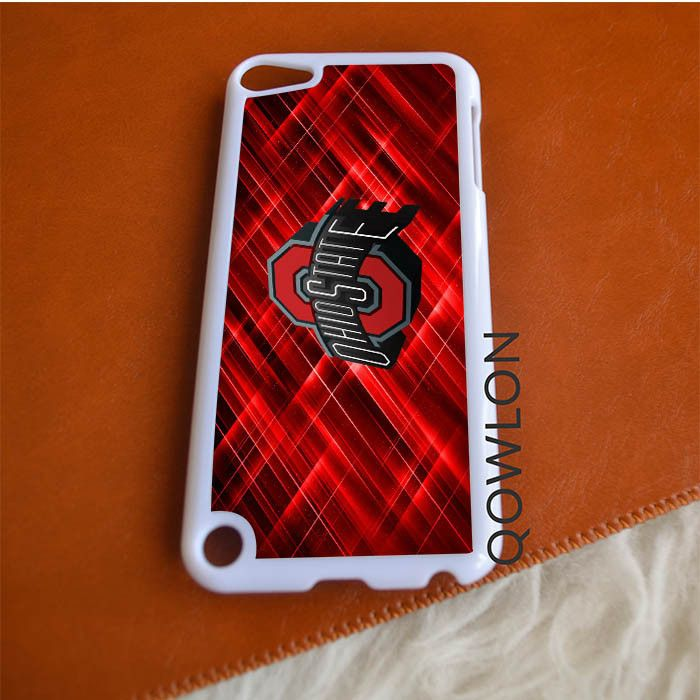 Ohio State Buckeyes Football iPod Touch 5 | 5TH GEN Case