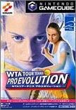 WTA Tour Tennis: Pro Evolution [Japan Import]