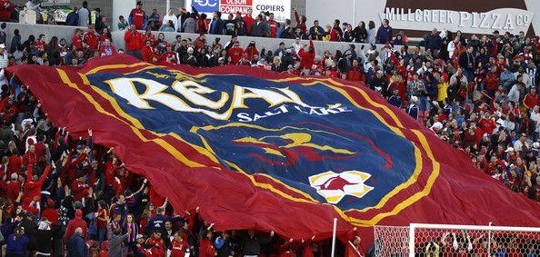 <3     #Real Salt Lake #RSL