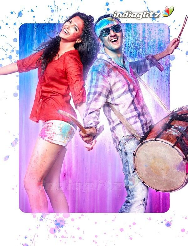 Yeh Jawaani Hai Deewani - Bollywood Movies Image Gallery
