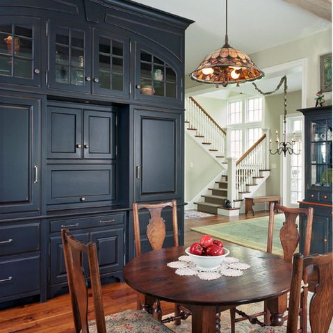 Large Kitchen Hutches Design Ideas, Pictures, Remodel, And Decor   Page 7