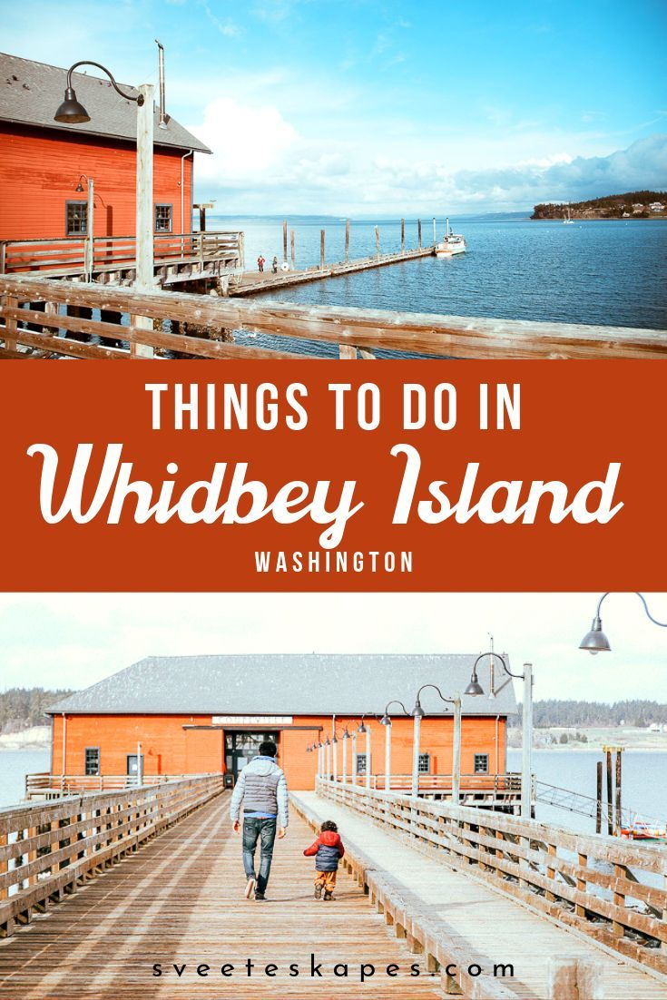 Top Things To Do On Whidbey Island Anniversary Weekend Getaway At The Danicng Fish Vineyard Whidbey Island Usa Travel Destinations Whidbey Island Washington