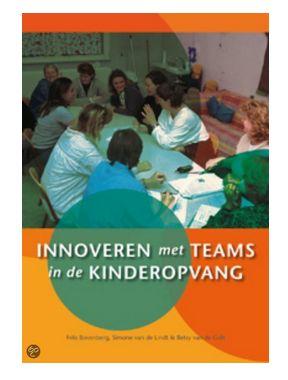 Joyn DayCare - Frits Bovenberg, Innoveren met Teams in de Kinderopvang