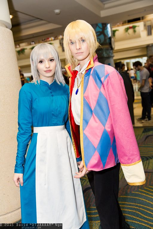 33 best images about howls moving castle on Pinterest