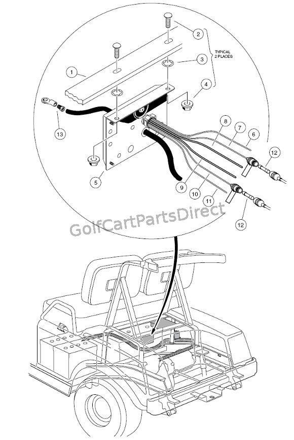 9 best Golf Cart Windshields & Accessories EZGO, Club Car