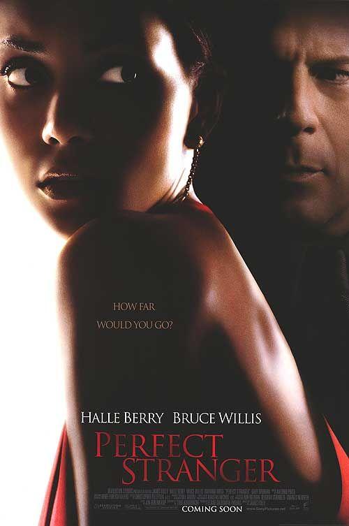perfect stranger - 2007 - Harrison Hill