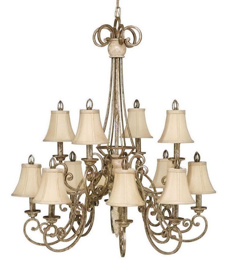 59 best chandelier images on Pinterest | Chandeliers, Chandelier ...