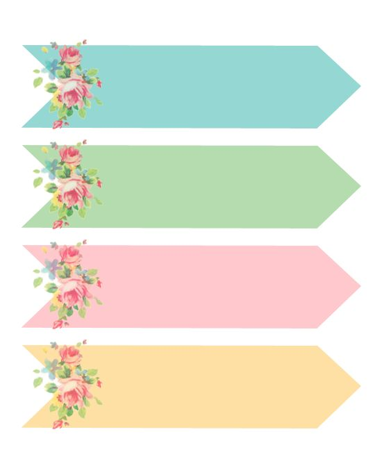Free_Shabby_Chic_Digital_Arrows_FPTFY.png 550×648 pixels