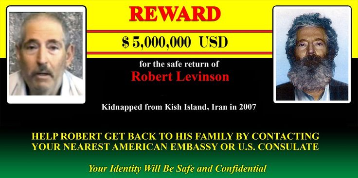 With Rezaian Free, No Word On Robert Levinson From Iran - http://www.morningnewsusa.com/rezaian-free-no-word-robert-levinson-iran-2353454.html