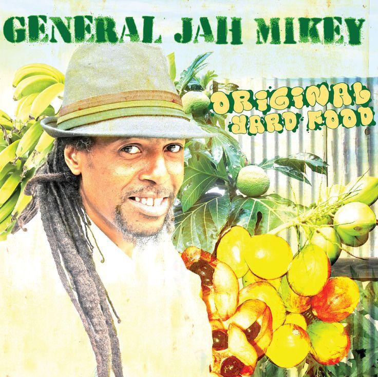 General Jah Mikey Serves up Reggae Gourmet With 'Original