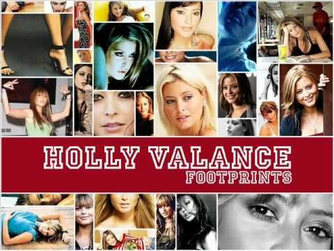 Holly Valance - Cocktail And Parties