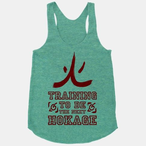 Training to be the Next Hokage | I WANT THIS