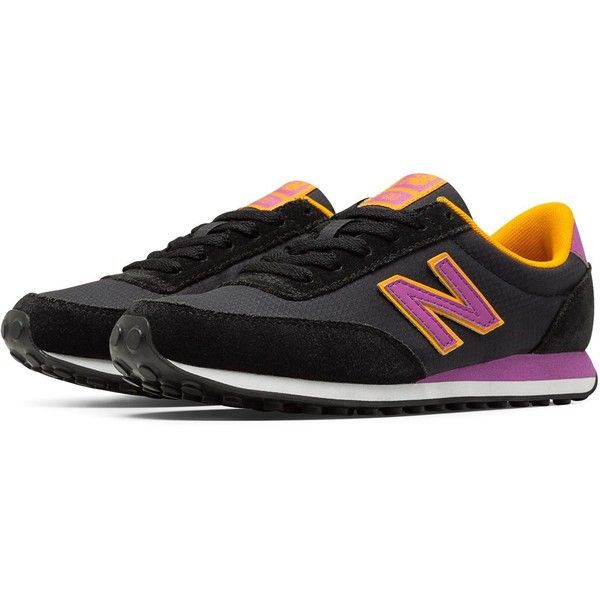 New Balance | 410 70s Running | Women's Classics | WL410CPB (5.215 RUB) ❤ liked on Polyvore featuring shoes, athletic shoes, new balance shoes, new balance athletic shoes, new balance footwear and new balance